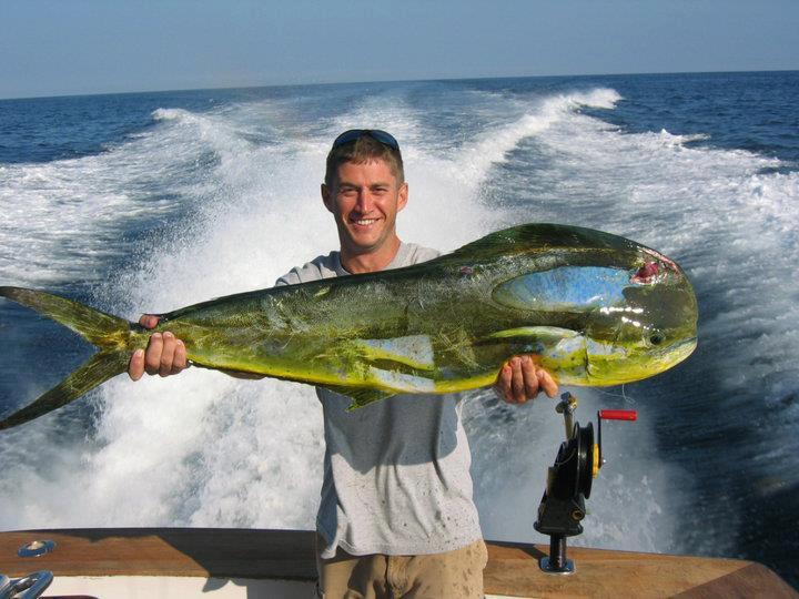 Tranquila sport fishing charters photos sport fishing for Delaware fishing charters